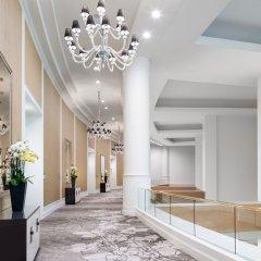 Отель Crowne Plaza Los Angeles-Commerce Casino
