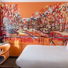 WestCord Art Hotel Amsterdam** интерьер отеля фото 2