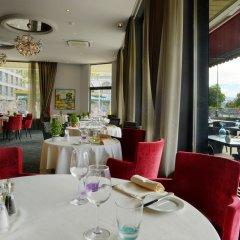 Отель The Ambassador Швейцария, Женева - отзывы, цены и фото номеров - забронировать отель The Ambassador онлайн питание фото 2