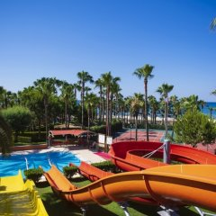 Miramare Queen Hotel - All Inclusive Сиде фото 10