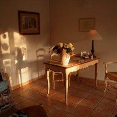 Hotel Les Cigales интерьер отеля фото 3
