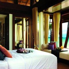 Отель Mai Samui Beach Resort & Spa Таиланд, Самуи - отзывы, цены и фото номеров - забронировать отель Mai Samui Beach Resort & Spa онлайн комната для гостей фото 4