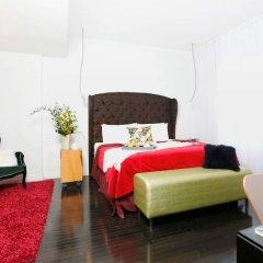 Отель Chez Swann Канада, Монреаль - отзывы, цены и фото номеров - забронировать отель Chez Swann онлайн комната для гостей фото 4