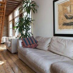 Апартаменты Old Centre Apartments - Waterloo Square комната для гостей фото 5