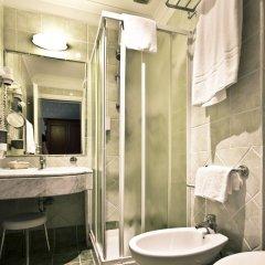Hotel Gambrinus ванная фото 2