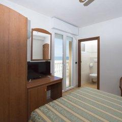 Hotel Villa Linda Риччоне удобства в номере
