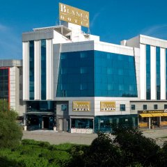 Blanca Hotel фото 4