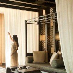 Отель Anantara Sanya Resort & Spa интерьер отеля фото 3