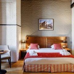 Отель Ghent River Hotel Бельгия, Гент - отзывы, цены и фото номеров - забронировать отель Ghent River Hotel онлайн комната для гостей фото 4