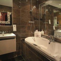 Отель The Toren ванная