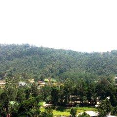 Отель Namadi Nest балкон