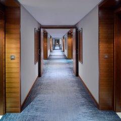 Отель Mövenpick Hotel Bur Dubai ОАЭ, Дубай - отзывы, цены и фото номеров - забронировать отель Mövenpick Hotel Bur Dubai онлайн интерьер отеля