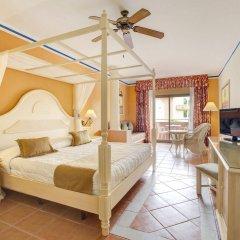 Отель Grand Bahia Principe Punta Cana - All Inclusive Доминикана, Пунта Кана - отзывы, цены и фото номеров - забронировать отель Grand Bahia Principe Punta Cana - All Inclusive онлайн комната для гостей