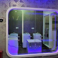 Pengheng Space Capsules Hotel бассейн