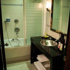 Andromeda Hotel Thessaloniki ванная фото 2