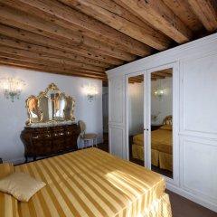Отель Ai Reali di Venezia Италия, Венеция - 1 отзыв об отеле, цены и фото номеров - забронировать отель Ai Reali di Venezia онлайн балкон