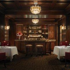 Отель Montage Beverly Hills Беверли Хиллс гостиничный бар