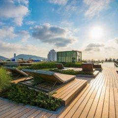 Отель Patong Beach Luxury Condo Таиланд, Патонг - отзывы, цены и фото номеров - забронировать отель Patong Beach Luxury Condo онлайн фото 2
