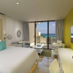 Отель Paradisus by Meliá Cancun - All Inclusive комната для гостей фото 3