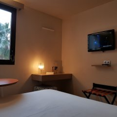 Отель ibis Styles Marseille Timone комната для гостей фото 5