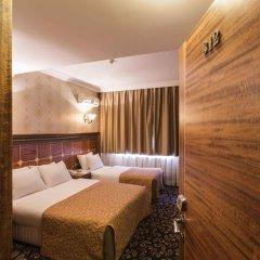 Marya Hotel Турция, Анкара - отзывы, цены и фото номеров - забронировать отель Marya Hotel онлайн комната для гостей фото 3