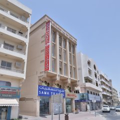 OYO 261 Remas Hotel Apartment Дубай фото 10