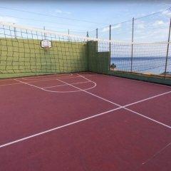 Отель Ambar Beach Испания, Эскинсо - отзывы, цены и фото номеров - забронировать отель Ambar Beach онлайн спортивное сооружение