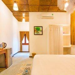 Отель An Bang Gold Coast Villa удобства в номере