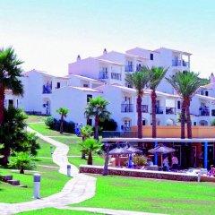 TRH Tirant Playa Beach Hotel пляж