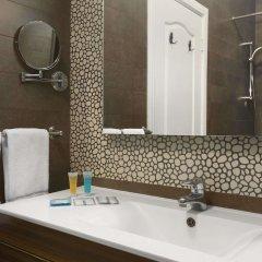Days Hotel Aqaba ванная