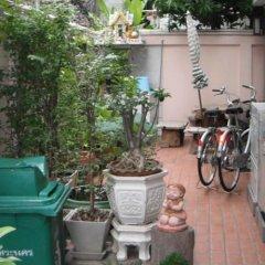 Отель Smile Buri House Бангкок фото 7