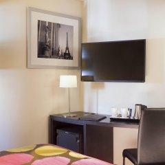 Le M Hotel Париж удобства в номере