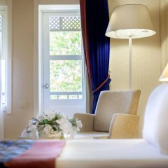 Отель Club Nena - All Inclusive комната для гостей фото 5