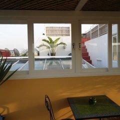 Отель Riad A La Belle Etoile комната для гостей фото 5