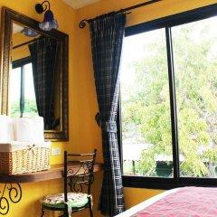 Отель The Castello Resort удобства в номере
