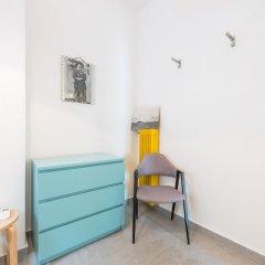 Апартаменты Athens Penthouse Paradise Apartment детские мероприятия
