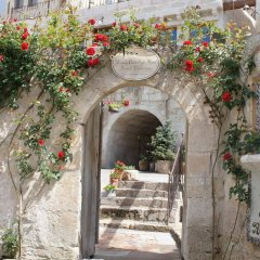 Nostalji Cave Suit Hotel Турция, Гёреме - 1 отзыв об отеле, цены и фото номеров - забронировать отель Nostalji Cave Suit Hotel онлайн фото 11