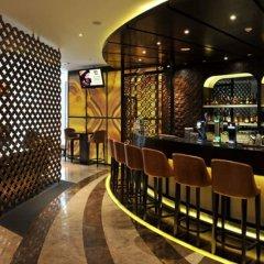 Guoman Hotel Shanghai гостиничный бар