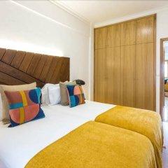 Апартаменты Sweet Inn Apartments - Saldanha Лиссабон комната для гостей фото 4