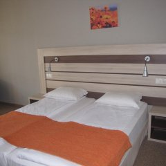 Отель Blue Orange Beach Resort комната для гостей фото 5