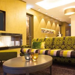Отель MARC Мюнхен интерьер отеля фото 3