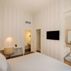 Отель NH Genova Centro комната для гостей фото 2