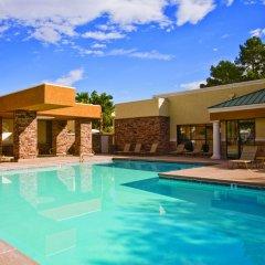 Отель WorldMark Las Vegas Tropicana США, Лас-Вегас - отзывы, цены и фото номеров - забронировать отель WorldMark Las Vegas Tropicana онлайн с домашними животными
