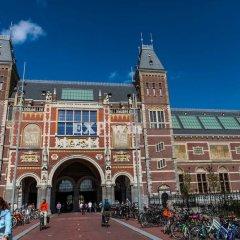 Отель Hampton By Hilton Amsterdam Centre East Амстердам фото 2