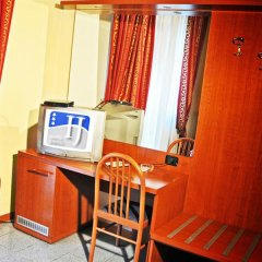 Отель JONICO Рим удобства в номере