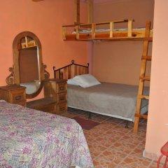 Отель Cabañas Claro de Luna Мексика, Креэль - отзывы, цены и фото номеров - забронировать отель Cabañas Claro de Luna онлайн детские мероприятия