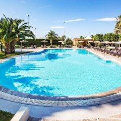 Отель Sheraton Rhodes Resort бассейн фото 3