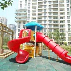 Отель Rayfont Downtown Hotel Shanghai Китай, Шанхай - 3 отзыва об отеле, цены и фото номеров - забронировать отель Rayfont Downtown Hotel Shanghai онлайн детские мероприятия