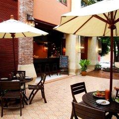 Отель Fairtex Hostel Таиланд, Паттайя - отзывы, цены и фото номеров - забронировать отель Fairtex Hostel онлайн питание
