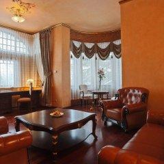 Отель Rubezahl-Marienbad интерьер отеля фото 2